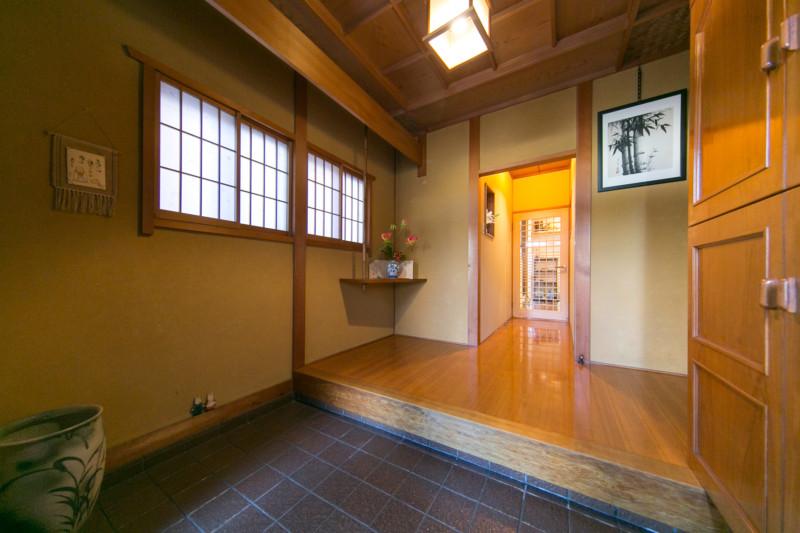 名古屋市中村区 旅館のようなエステサロン Sarume
