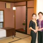 名古屋中村区 旅館のようなエステサロン Sarume(サルメ)