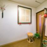 名古屋中村区 旅館のようなエステサロン Sarume(サルメ)お着替え